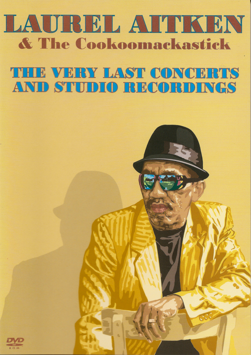 The very last concerts and studi recordings